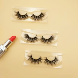 3d mink lash wholesale