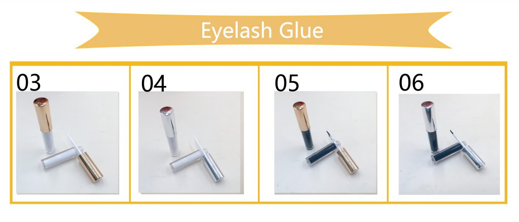 best eyelash glue vendors