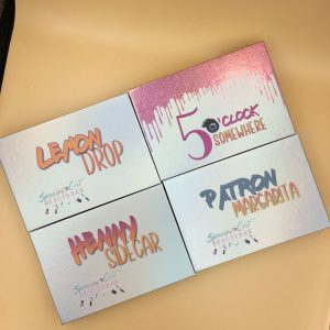 Private unique eyelashes box wholesale custom USA